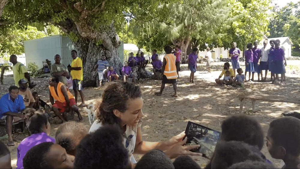 Swoop Aero Vanuatu Drone Product Training