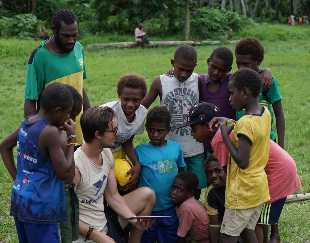 Swoop Aero Vanuatu Public Consultation